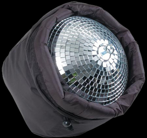 Arriba 8-Inch Mirror Ball Soft Padded Protective Bag / Case