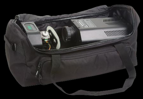 Arriba Intelligent Scanner Lighting Transfer Bag / Case
