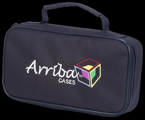 Arriba MICRO Laser Series Soft Padded Case