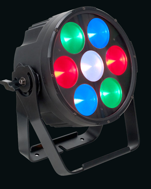 Elation CUEPIX PAR 300 LED RGB Par Can Light