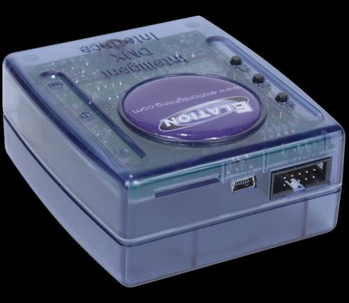 ADJ Compu Cue Live DMX PC Computer Software