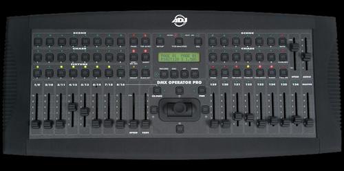 ADJ DMX Operator PRO Hybrid Lighting Controller