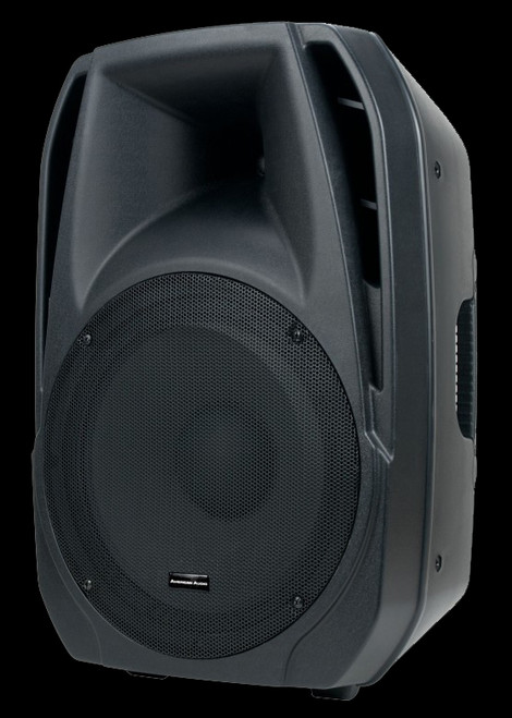 "American Audio 15"" ELS 15BT Active Speaker w/ BT / USB / MP3"