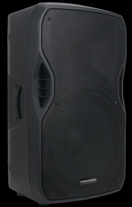 "American Audio ELS GO 15BT 15"" Battery Powered PA Speaker w/ BT"