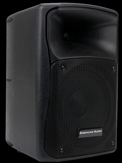 American Audio ELS GO 8BT Battery Powered DJ Speaker w/ Bluetooth