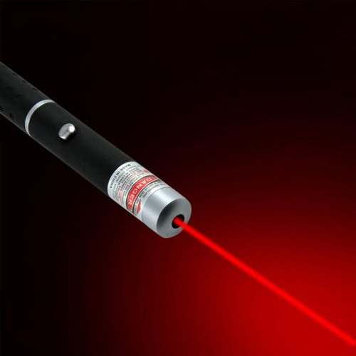Executive Red Laser Pointer