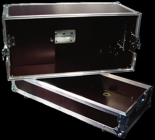 Look Solutions ATA Flight / Road Case for the Unique 2.1 Haze Machine