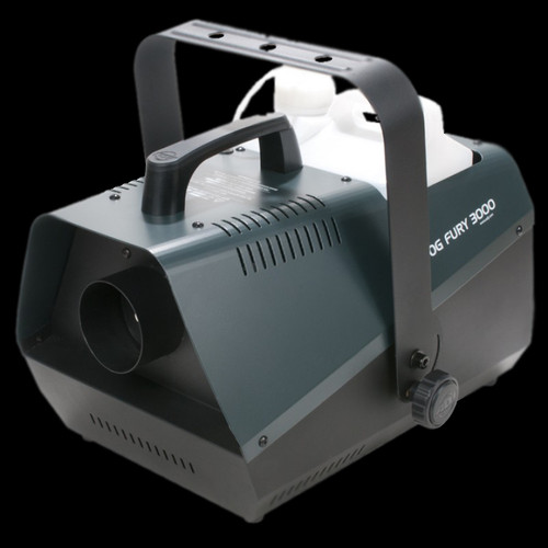 ADJ Fog Fury 3000 Fog Machine w/ DMX