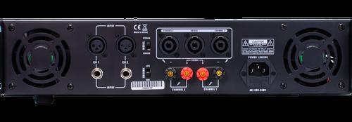 Gemini XGA-2000 / 2000 Watt Power Amplifier