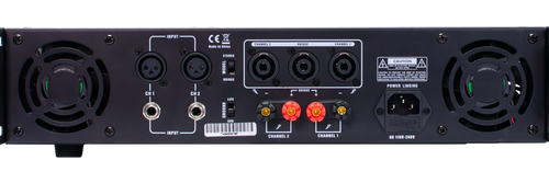 Gemini XGA-3000 / 3000W Power Amplifier