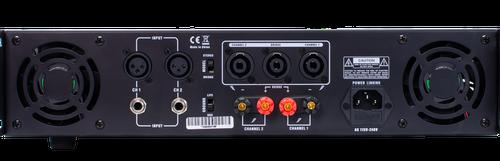 Gemini XGA-4000 / 4000W Nightclub Power Amplifier