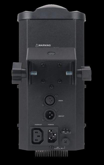 ADJ Inno Pocket Roll LED Barreled Mirrored Scanner DJ Light