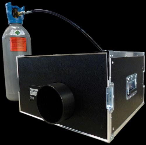 Look Solutions Cryo-Fogger CO2 Low Lying Fog Machine