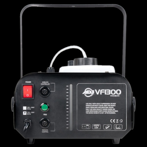 ADJ VF1300 Mobile DJ Fog Machine