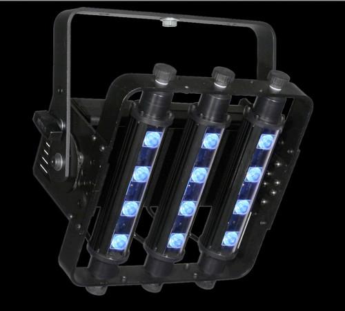 Altman Spectra UV 30 - 3 LED Cell High UV Blacklight