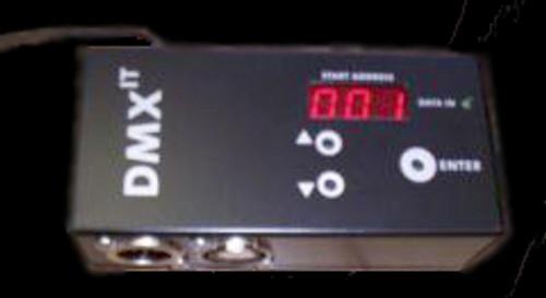Look Solutions DMX It Mini DMX Control Board / for Tiny-CX / Tiny-FX