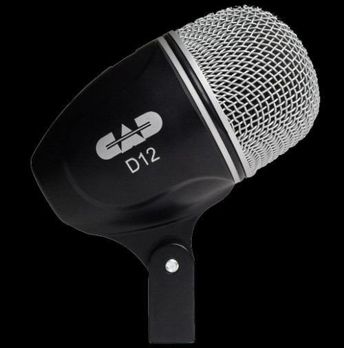 CAD TOURING7 7-Microphone Drum / Percussion Package