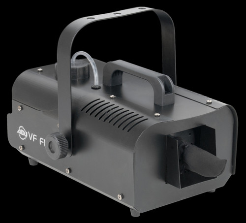 ADJ VF Flurry 600W High Output Snow Machine