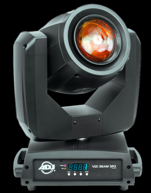 ADJ Vizi Beam 5RX Moving Head Beam Light w/ Motorized Focus