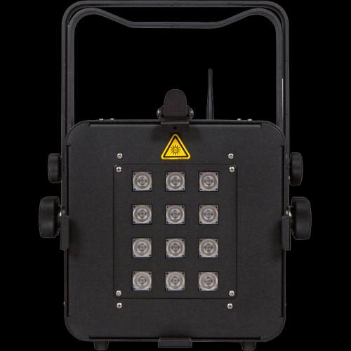 Wildfire VioStorm VS-120 120W 365nm UV Blacklight LED Flood