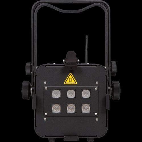 Wildfire VioStorm VS-60 60W 365nm UV Blacklight LED Flood / Spot