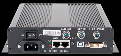 Novastar Video Processor for AV6 LED Video Panel