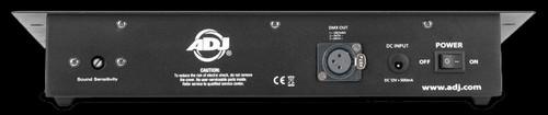 ADJ HEXCON 36-channel DMX HEX LED Light Controller