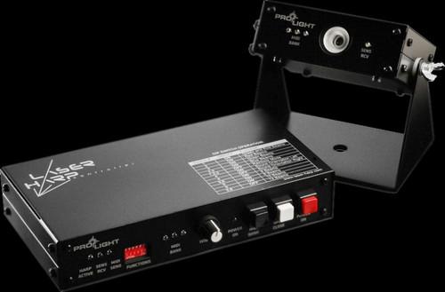 ProLight Laser Harp MIDI Controller