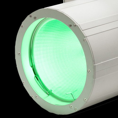 ADJ COB Cannon Wash Pearl RGBA LED Par Can Wash Light
