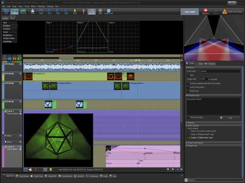 Pangolin BEYOND Essentials Intro Laser Computer Control Software