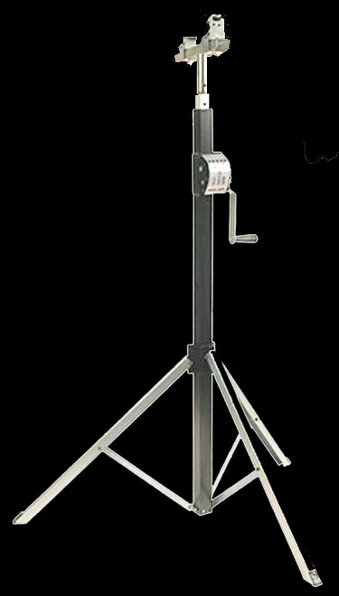 Duratruss DJ Lighting Crank Stand / DT-3900L