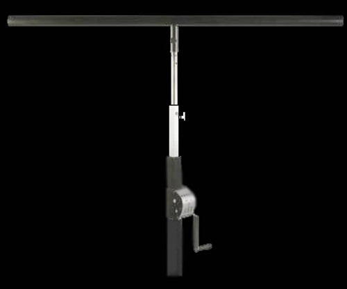 Duratruss Round Lighting Bar Adaptor