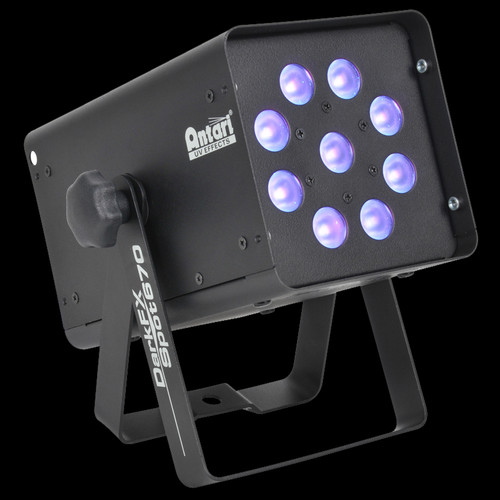 Antari DarkFX UV Spot 670 High Output Full Intensity LED Blacklight