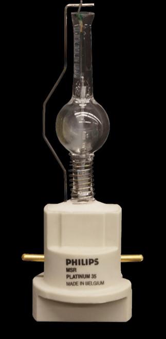Philips Platinum 35 Studio 800W Replacement Lamp