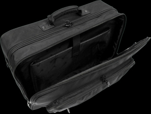 Arriba AS322 Digital Mixer Case & Computer Compartment / AS322