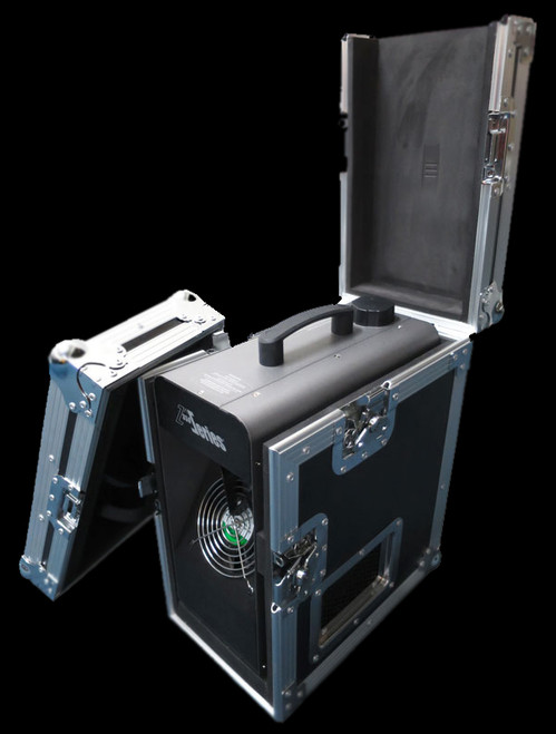 Antari Multi-purpose Road Case for Z-350 Faze Fog / HAZE Machine