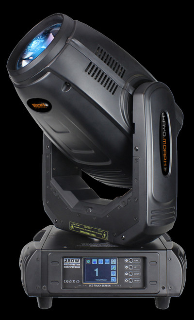 Blizzard Lighting Kryo Morph Beam / Spot / Wash Hybrid Moving Head