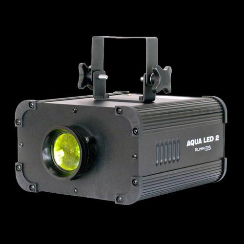 Eliminator Lighting Aqua LED II Water Effect Light