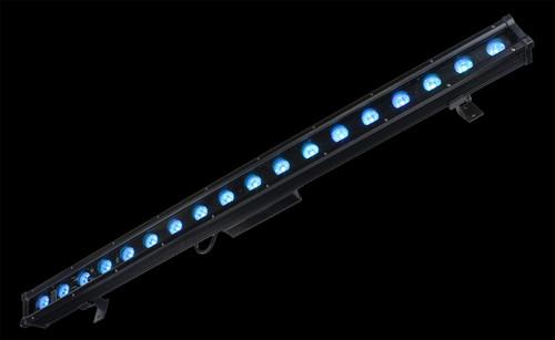 Blizzards Lighting Motif Vignette IP65 Outdoor RGBW LED Bar Light