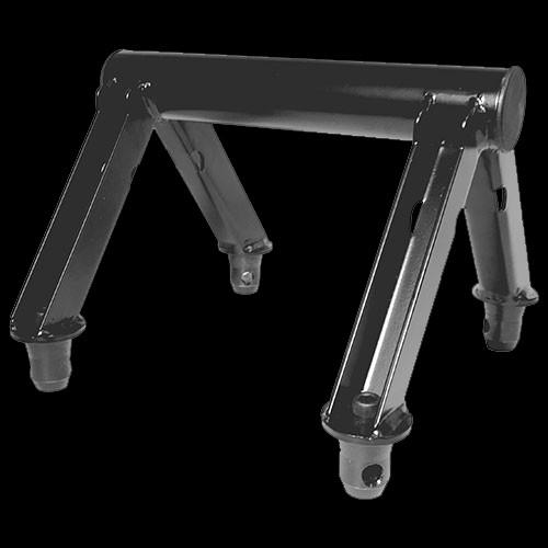 DuraTruss DT-FXMT Truss Topper / Floor Lighting Stand / F34 Truss