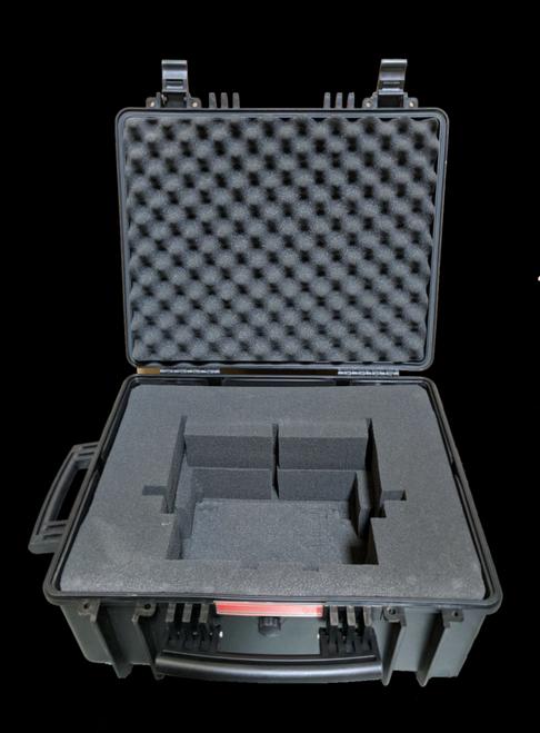 X-Laser Road / Flight Case for HPX Series Laser Projectors
