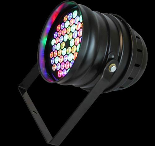Omnisistem 54W RGBA LED Par Can Light Fixture