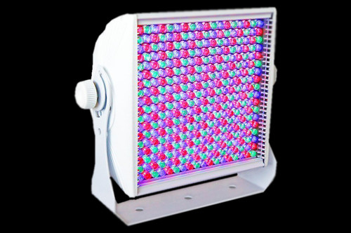 Omnisistem 65W RGB LED Wash Light Panel