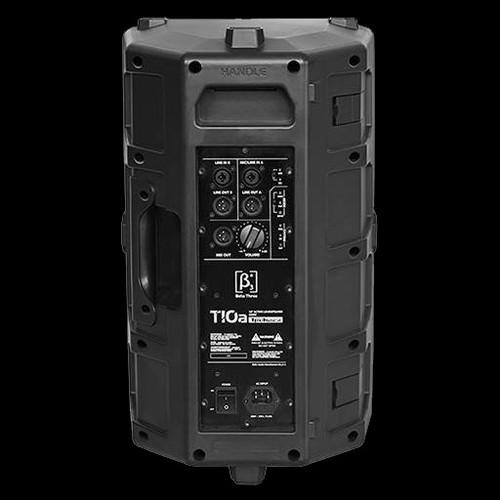 Beta 3 T10A 2-Way Full Range Powered Loudspeaker