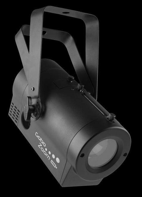 Chauvet DJ Gobo Zoom USB Wireless Gobo Projector w/ Zoom
