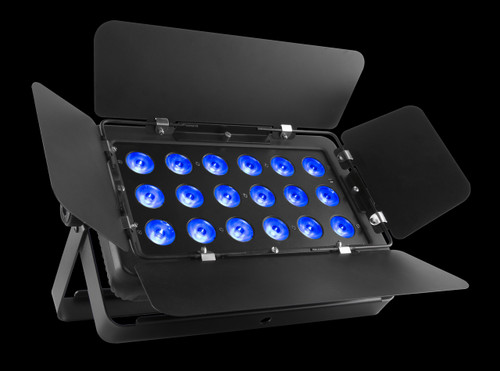 Chauvet DJ SlimBANK T18 USB RGB LED Light Panel