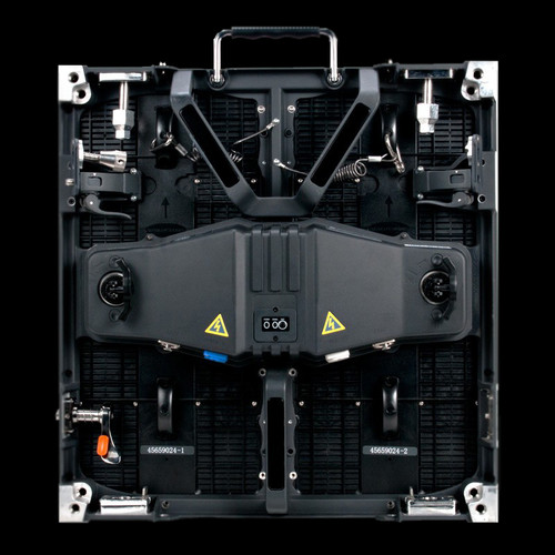 ADJ AV3 High Resolution 3.9MM LED Video Display Panels / Packages