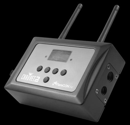 Chauvet DJ FlareCON Air Wireless DMX Controller / Phone / Tablets