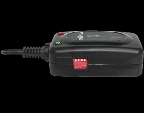 Chauvet DJ Wireless Fog Machine Remote Controller