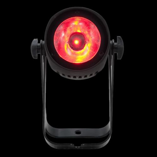 ADJ Saber Spot RGBW 15W Quad LED High Output Pinspot Light